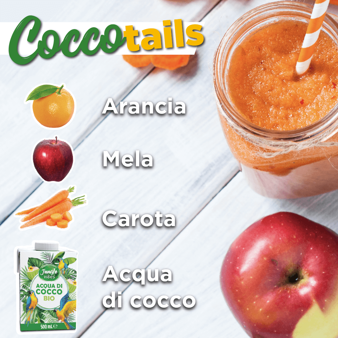 centrifuga-mela-carota-arancia-cocco