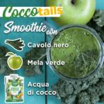 smoothie-con-cavolo-nero-e-mela-verde